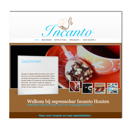 Website koffiebar