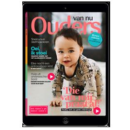 Digitaal Magazine Ouders van Nu