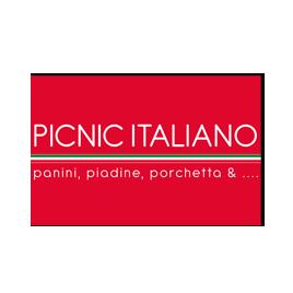 Logo Picnic Italiano