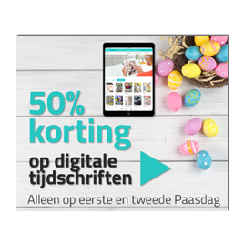 Paasbanners Tijdschrift.nl
