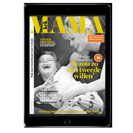 Kek Mama: digitaal magazine 05/2015