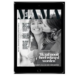 Kek Mama: digitaal magazine 06/2015