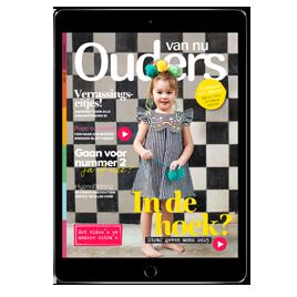 Ouders van Nu: digitaal magazine 04/2015