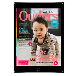 Ouders van Nu: digitaal magazine 05/2015