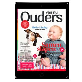 Ouders van Nu: digitaal magazine 07/2015