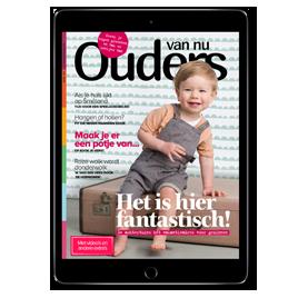 Ouders van Nu: digitaal magazine 09/2015
