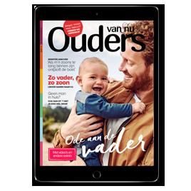 Ouders van Nu: digitaal magazine 11/2015