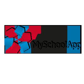 Logo MySchoolApp