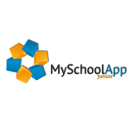 Logo MySchoolApp Junior