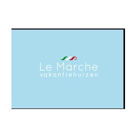Vernieuwing logo Le Marche Delicatessen