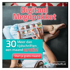 Digitaal Megapakket