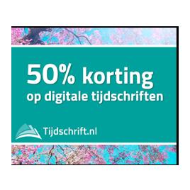 Banners Tijdschrift.nl: Pinksteren
