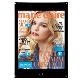 Marie Claire: digitaal magazine 05/2015