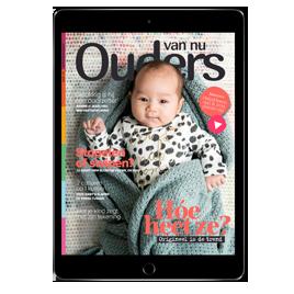 Ouders van Nu: digitaal magazine 02/2015