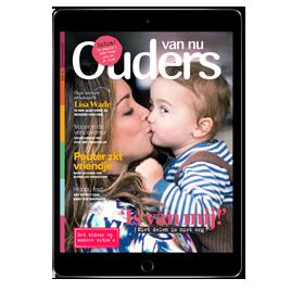 Ouders van Nu: digitaal magazine 03/2015