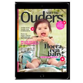 Ouders van Nu: digitaal magazine 08/2015