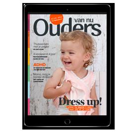 Ouders van Nu: digitaal magazine 10/2015