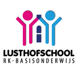 Vernieuwen logo Lusthofschool