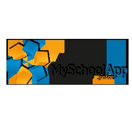 Logo MySchoolApp Junior