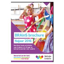 Brochure BRAinS